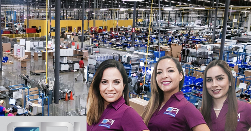 Manufacturing in Mexico Specialists - Shelter Services Provider for Manufacturers in Mexico