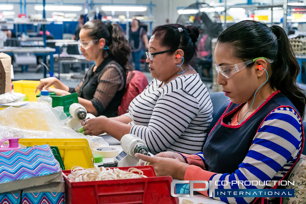 Mexico Labor - Wages, Regulations, New Federal Law