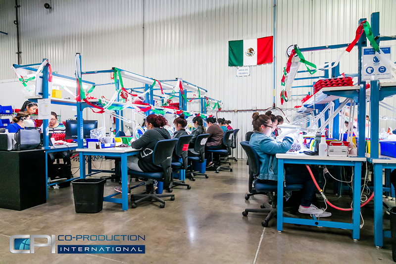 Manufacturing Companies Moving To Mexico How Why And The