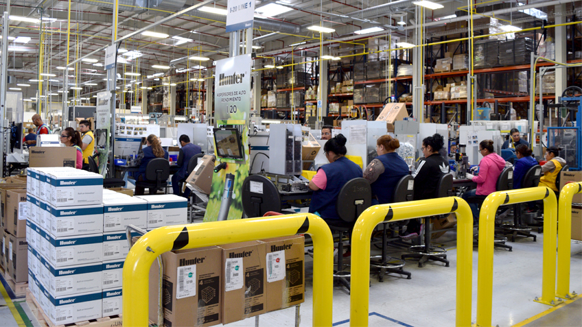 What is a Maquiladora? Mexico Manufacturing as an Attractive Alternative