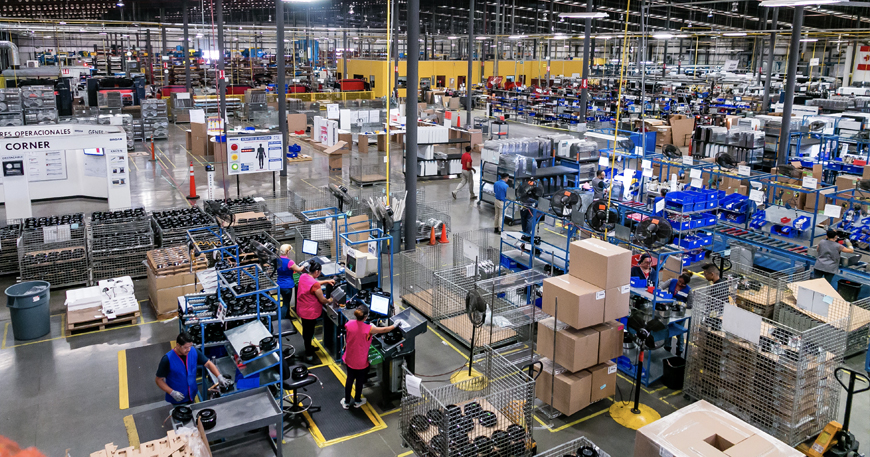 The Undeniable Advantages of Manufacturing in Mexico vs China