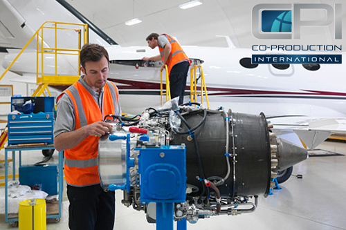 Aerospace Industry Mexico Leading Aerospace Manufacturer