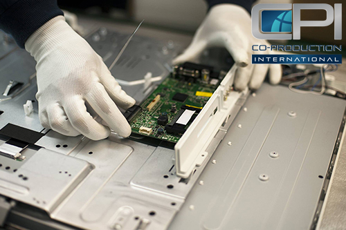 electronics manufacturing industry mexico