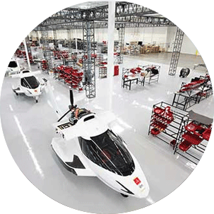 icon aircraft tijuana manufacturing facility