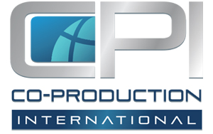 co production logo