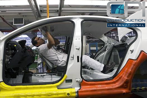 manufacturing Mexico Automotive Industry manufacturing