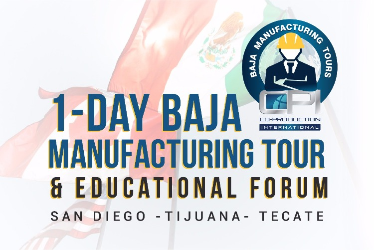 NAFTA manufacturing tour in Mexico