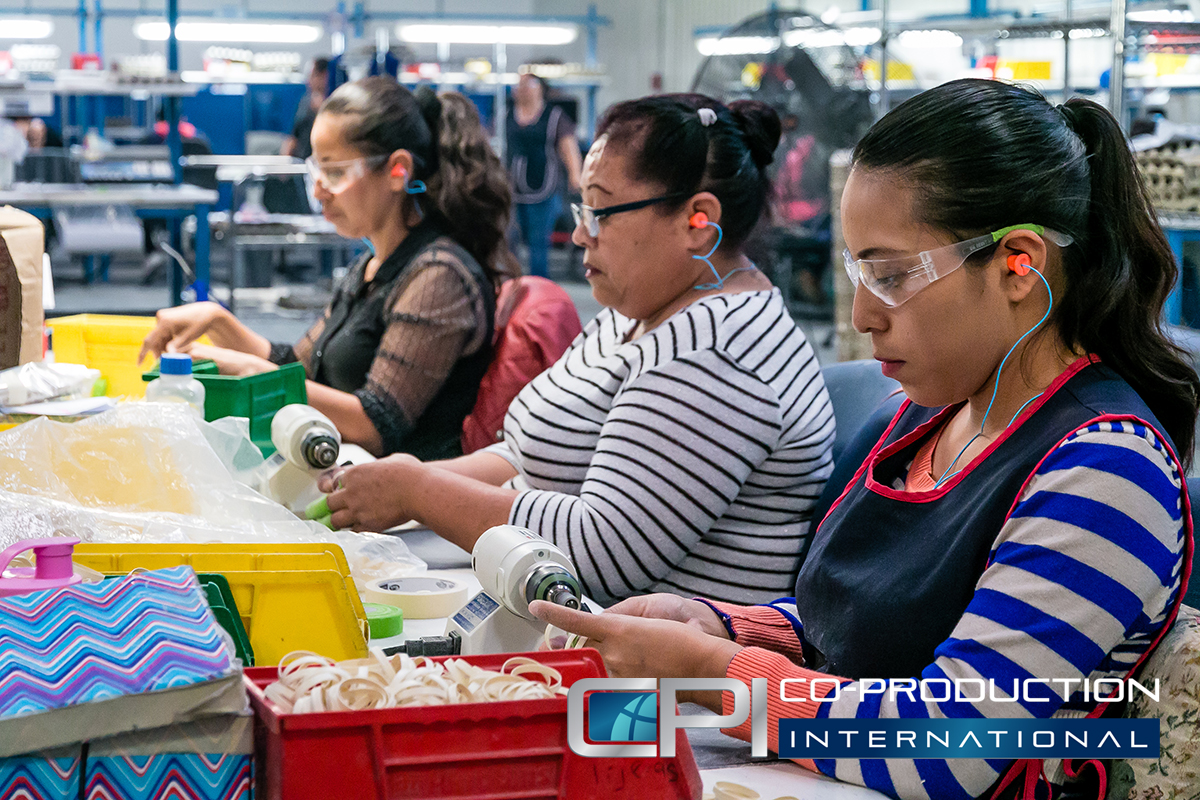 Manufacturers Aren't Worried about the New Minimum Wage in Mexico. Here's Why.