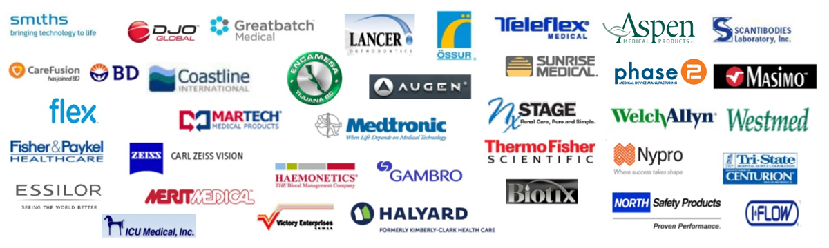 medical device companies mexico
