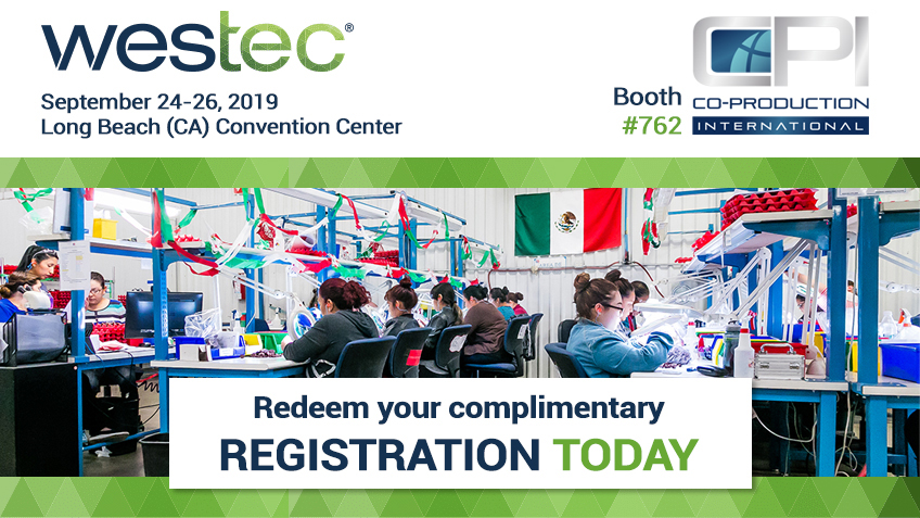 westec pass manufacturing in mexico meeting copy